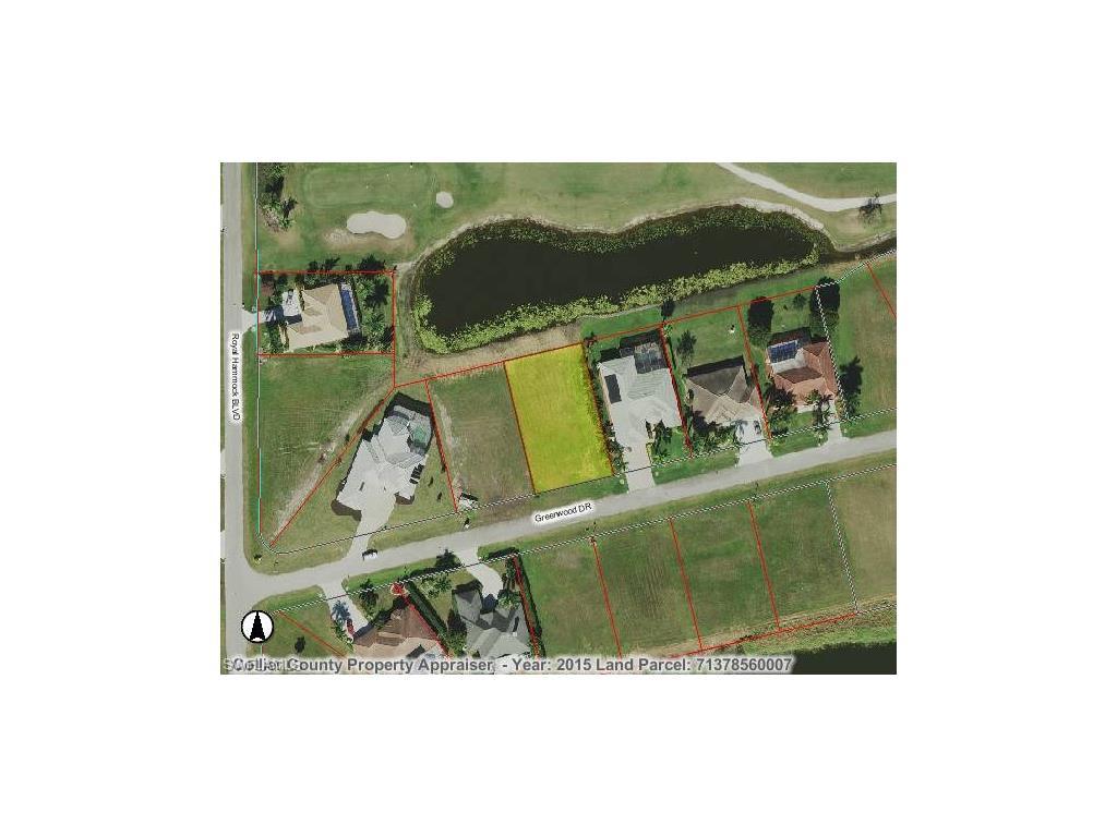 18013 Greenwood DR, NAPLES, FL 34114