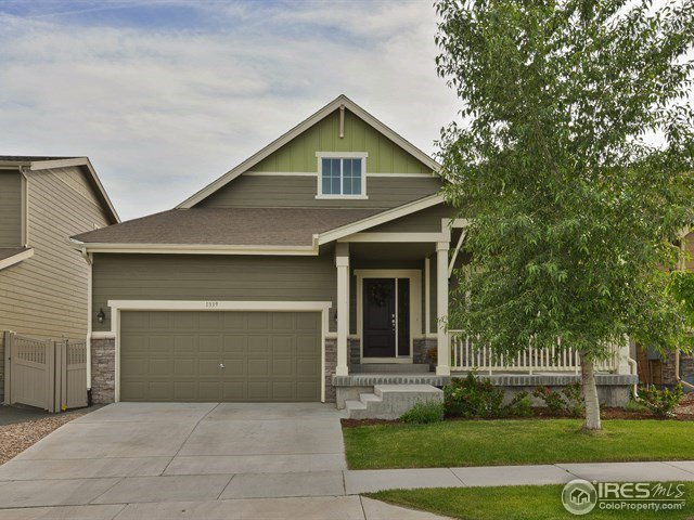1339 Armstrong Dr, Longmont, CO 80504