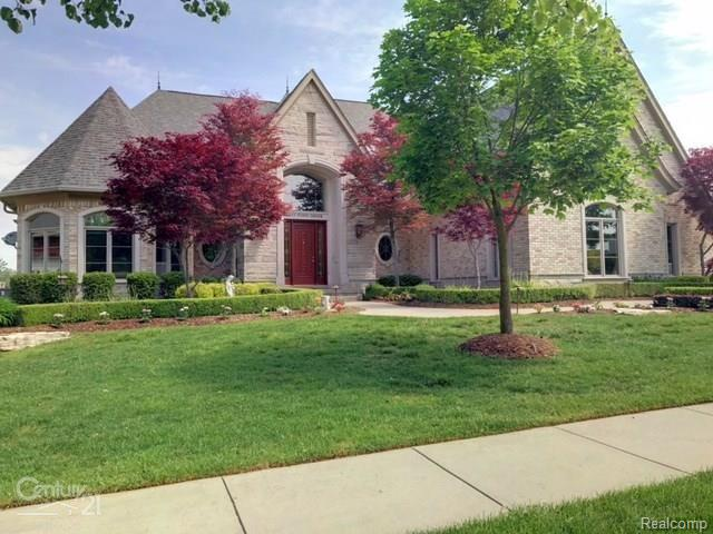 6627 POND Drive, Washington Twp, MI 48094