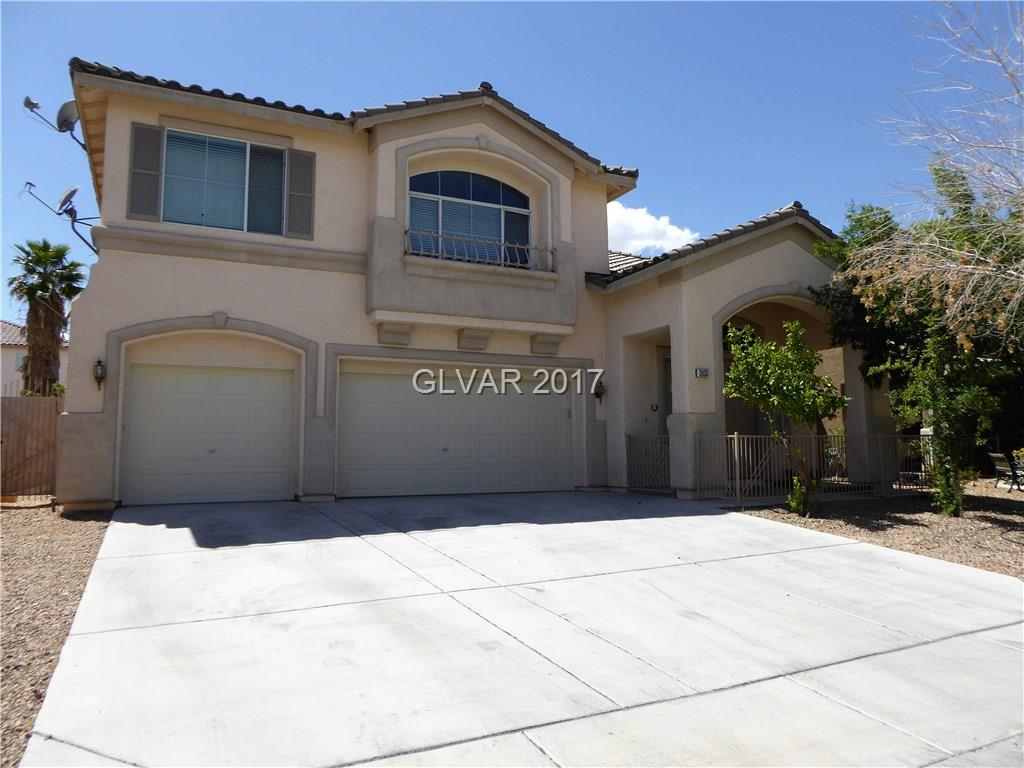 3035 BLUE MONACO Street, Las Vegas, NV 89117
