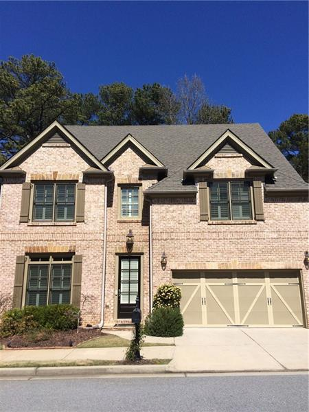 256 Mount Vernon Cove, Atlanta, GA 30328