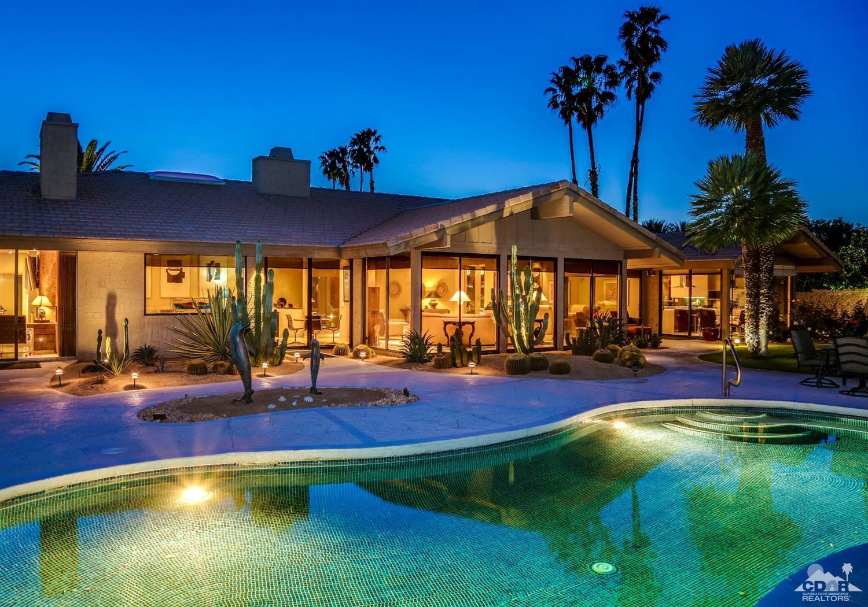 101 Iris Lane, Rancho Mirage, CA 92270