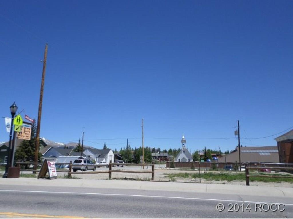 600 Main Street NA, FAIRPLAY, CO 80440