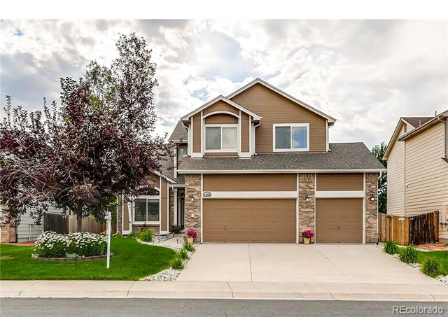 11055 Independence Circle East Circle, Parker, CO 80134