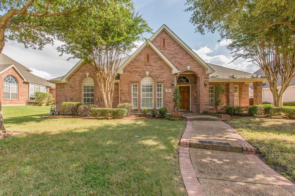 5704 Sweetbriar Drive, Richardson, TX 75082