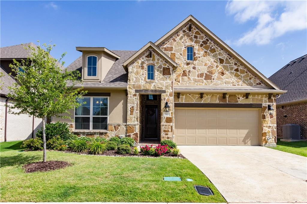 305 Ridgewood Drive, Lewisville, TX 75067