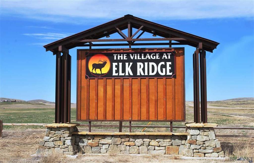Lot 25 The Village At Elk Ridge, Three Forks, MT 59752