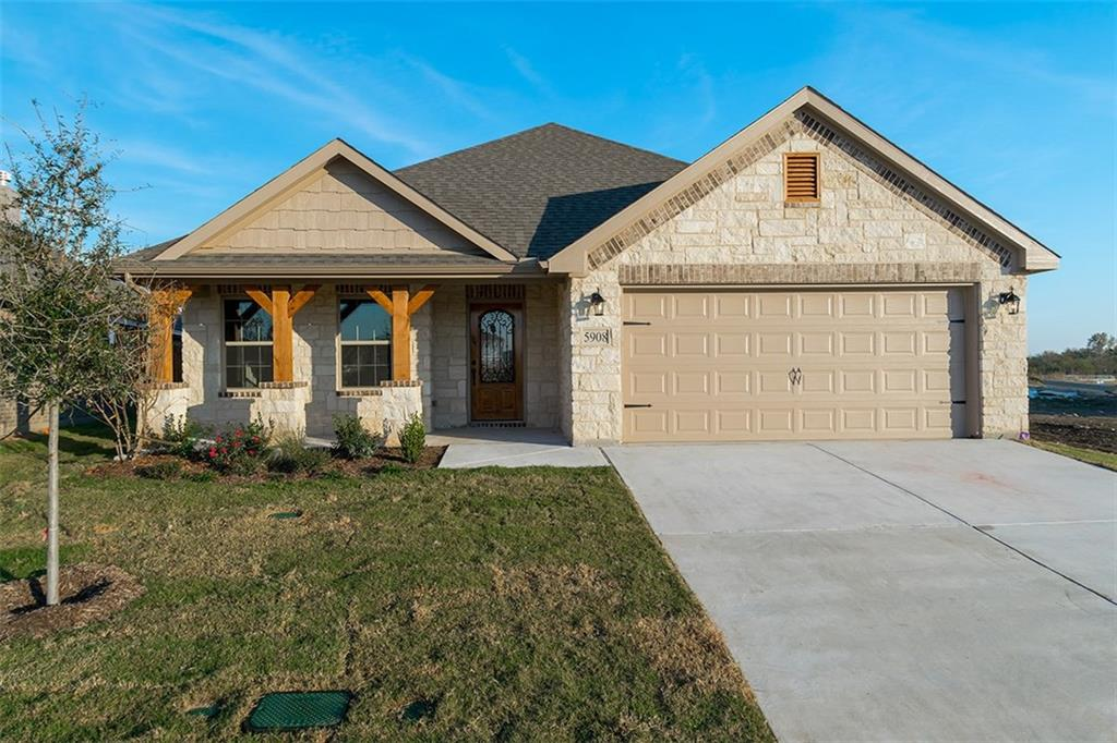 5908 Dunnlevy Drive, Fort Worth, TX 76179