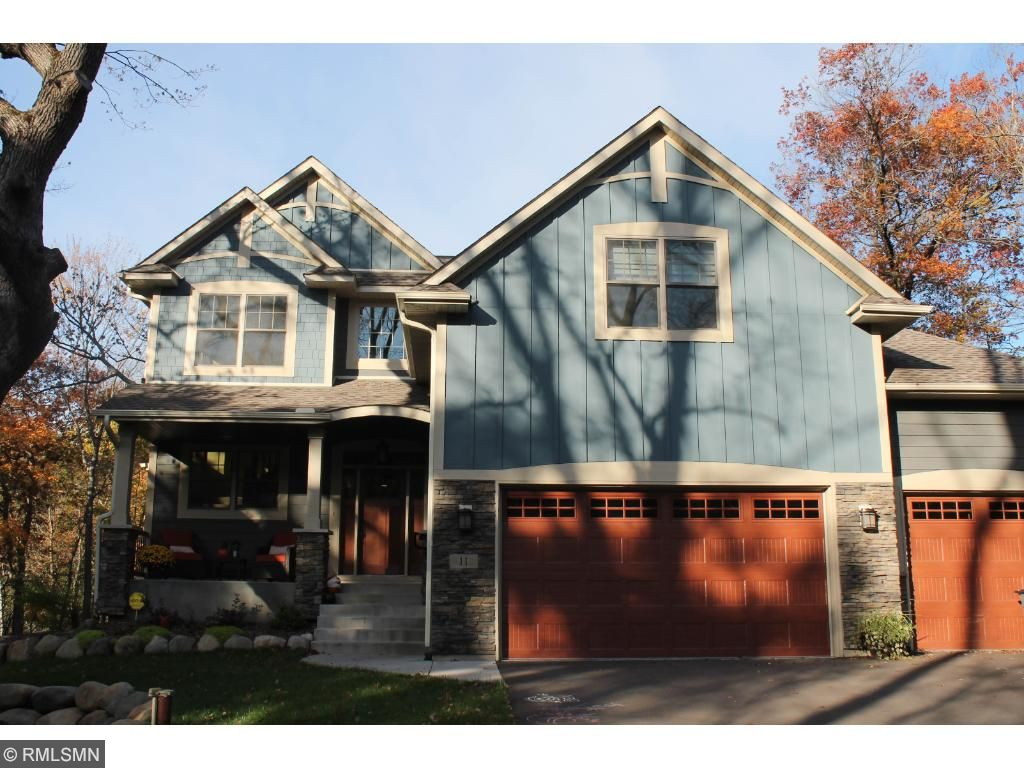 223x W Cleveland Drive, Roseville, MN 55113