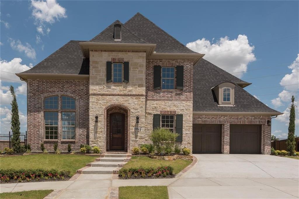 4498 Big Cedar Drive, Frisco, TX 75033