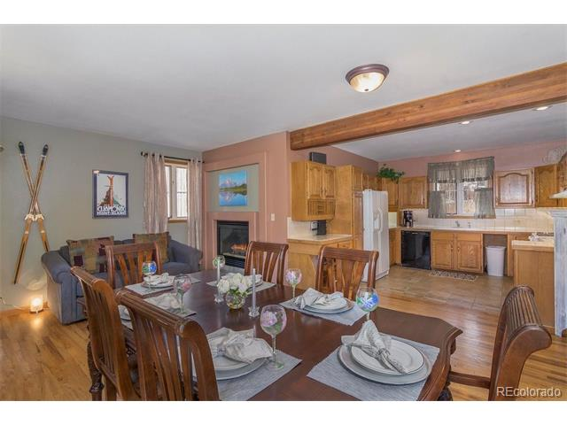 1580 Main Street, Georgetown, CO 80444