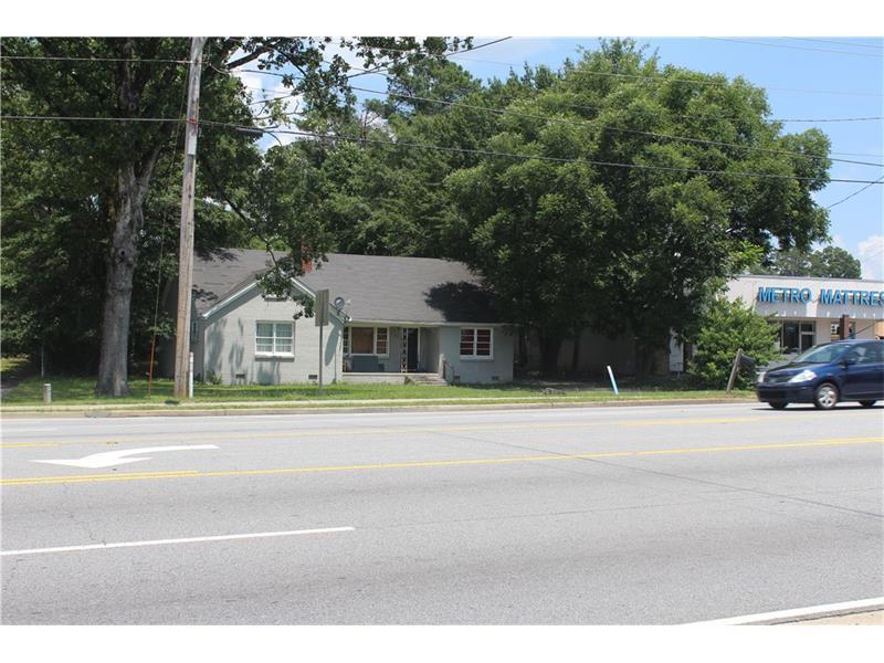 216 Clayton Street, Lawrenceville, GA 30046