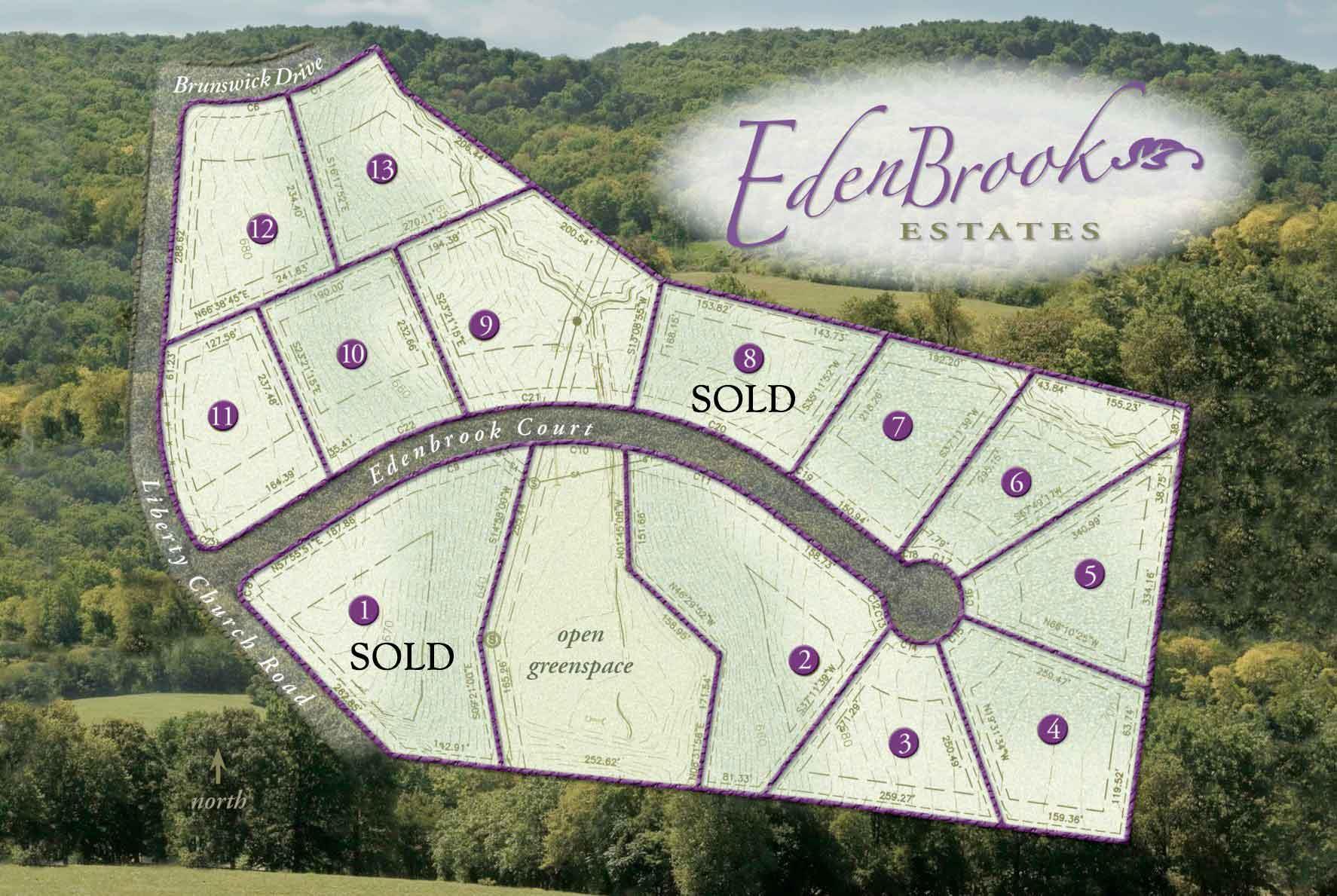 9521 Edenbrook Ct, Brentwood, TN 37027