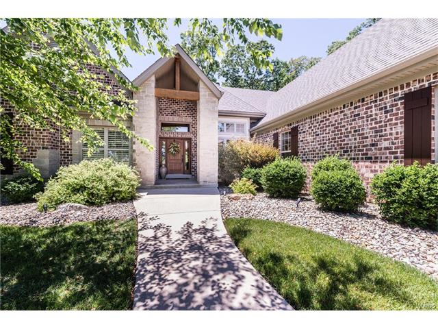 1101 Fister Court, Defiance, MO 63341