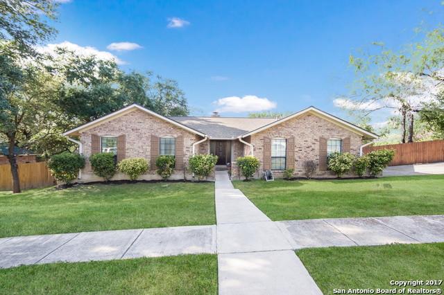8007 MISTY PARK ST, San Antonio, TX 78250