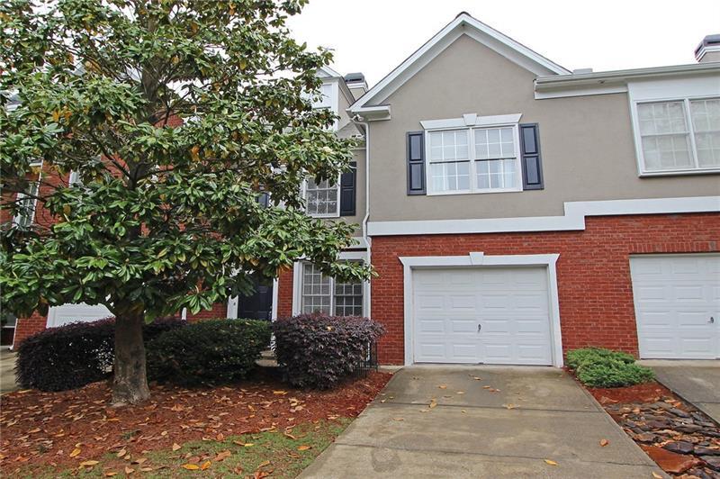 2503 Longcourt Circle 6, Atlanta, GA 30339