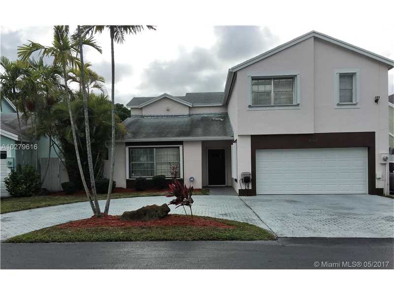 9548 SW 146th Pl, Miami, FL 33186