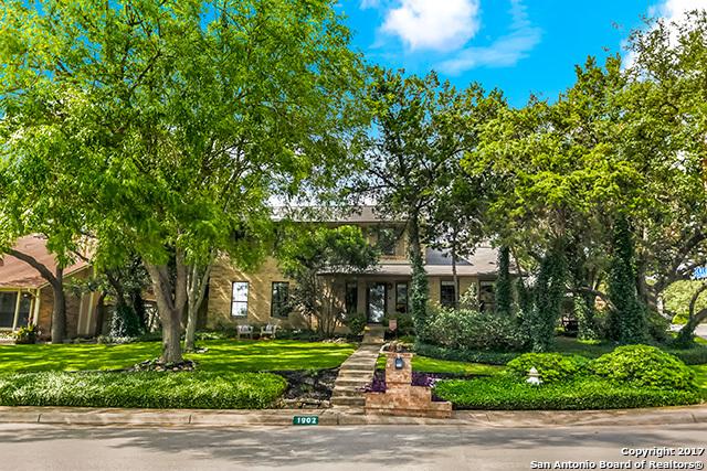 1902 CREEK MOUNTAIN ST, San Antonio, TX 78259