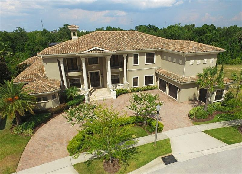 500 MUIRFIELD LOOP, REUNION, FL 34747