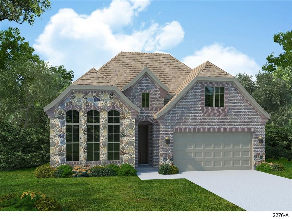 13704 Genoves Drive, Little Elm, TX 75068