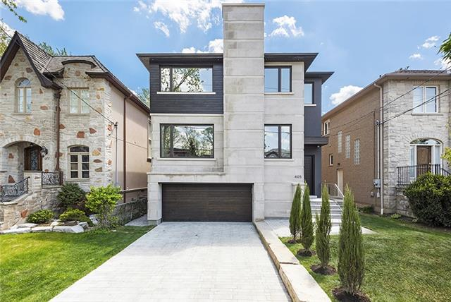 405 Douglas Ave, Toronto, ON M5M 1H3