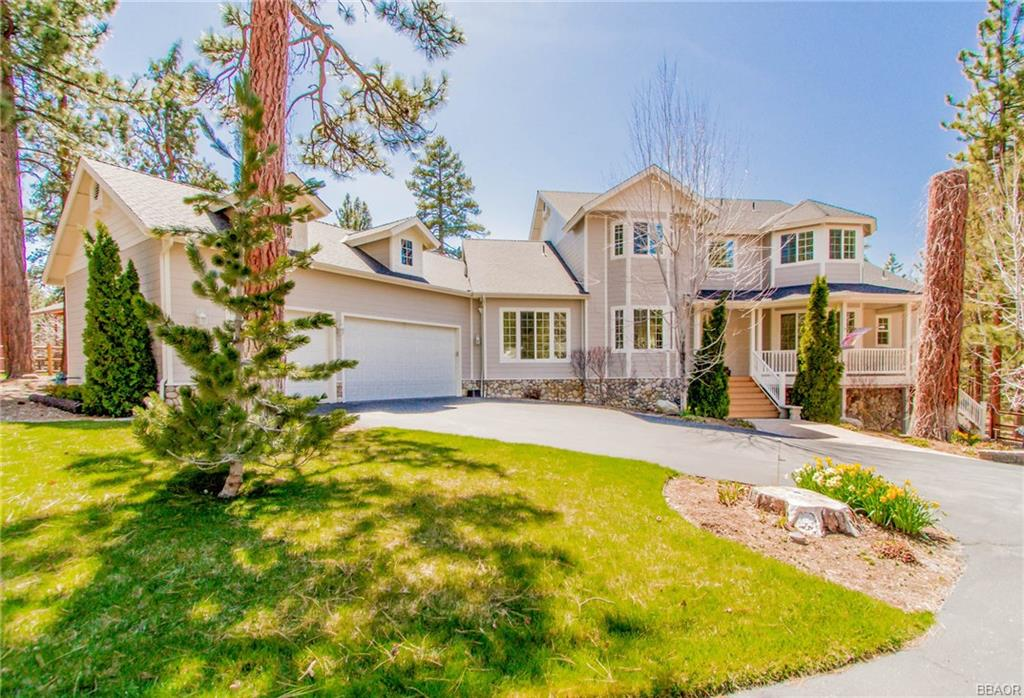 42470 Fox Farm, Big Bear Lake, CA 92315