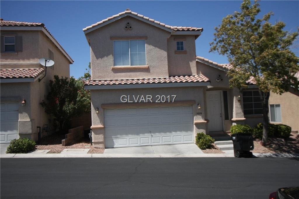 10356 ROCKY WATERS Avenue, Las Vegas, NV 89129
