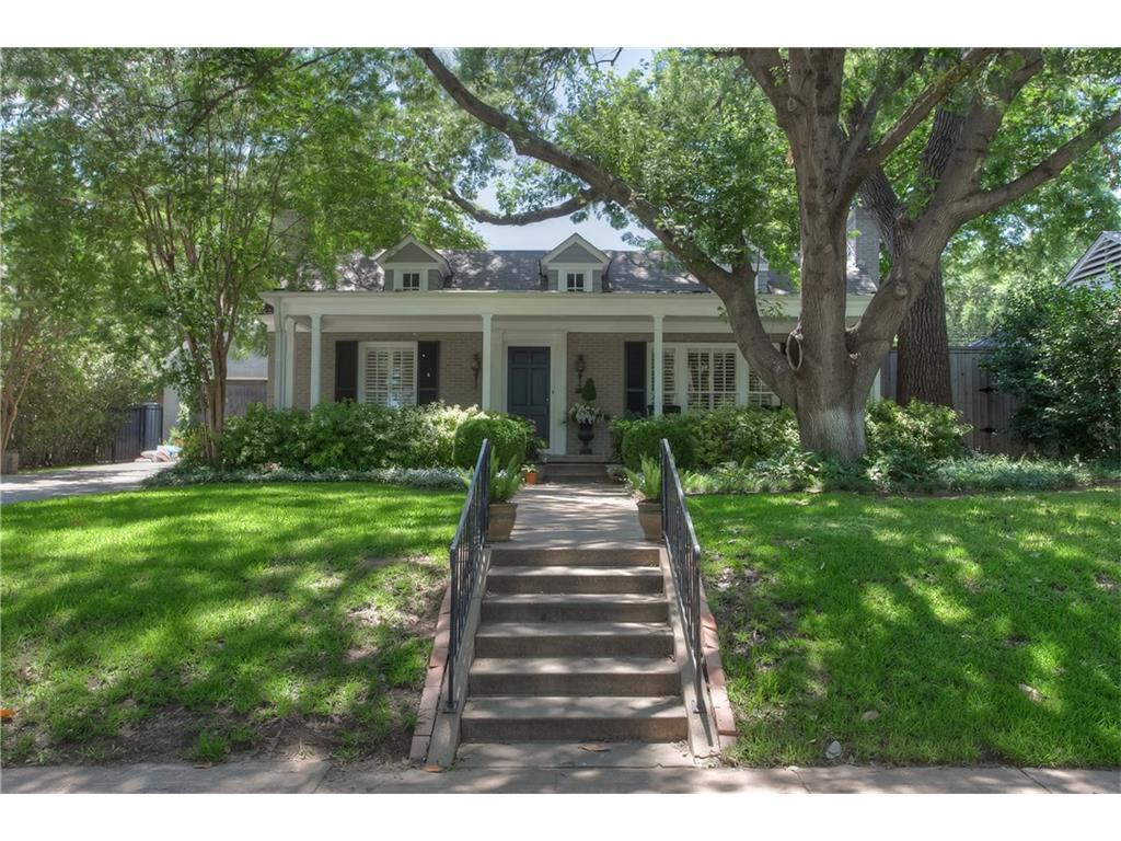 3661 Monticello Drive, Fort Worth, TX 76107