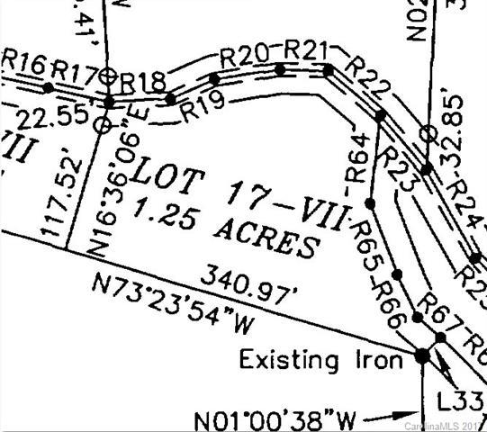 Lot 17 VII Wild Horse Drive, Nebo, NC 28761