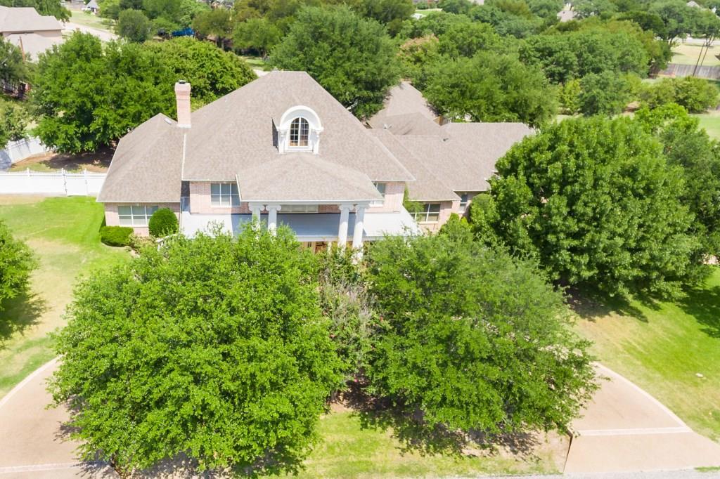 130 Lakeview Drive, Aledo, TX 76008