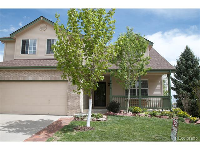 2678 S Holman Street, Lakewood, CO 80228