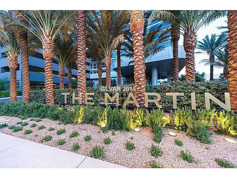 4471 DEAN MARTIN Drive 4105, Las Vegas, NV 89103