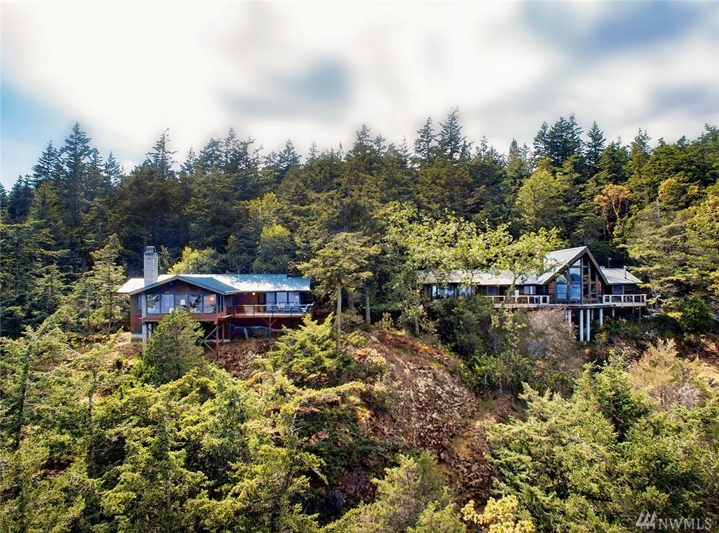 784 Shoreland Dr, Lopez Island, WA 98261