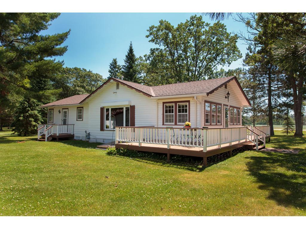 15396 County Road 1, Fifty Lakes, MN 56448