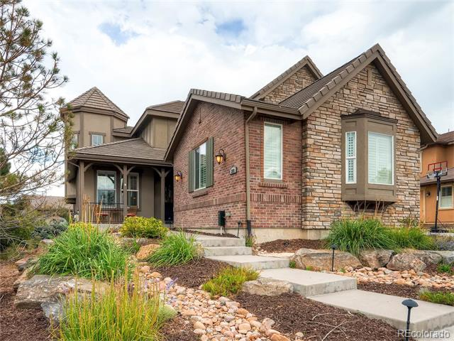 319 Maplehurst Drive, Highlands Ranch, CO 80126