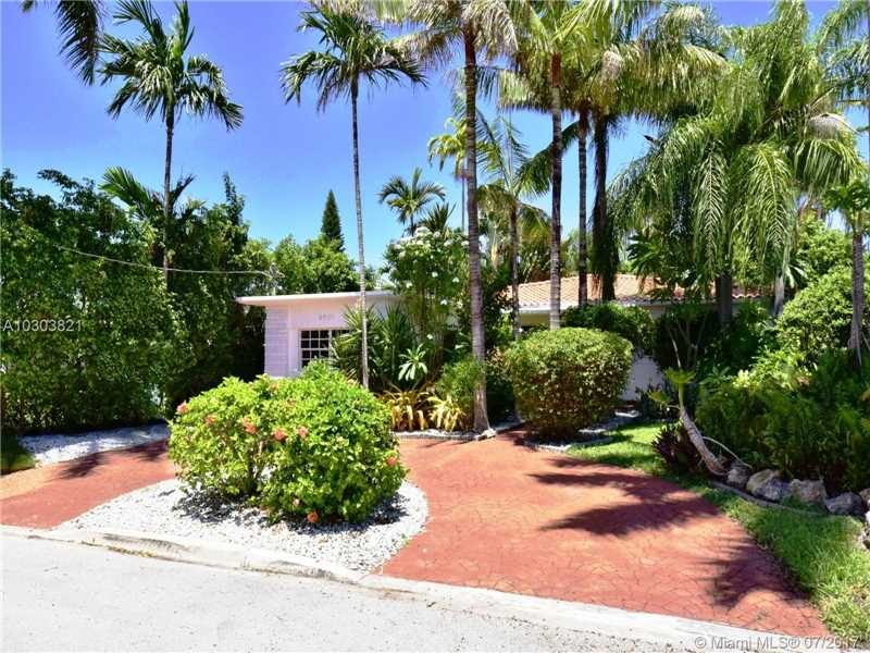 8951 Carlyle Ave, Surfside, FL 33154
