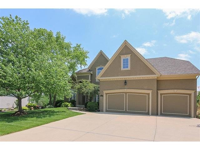 15055 Oxford Street, Leawood, KS 66224