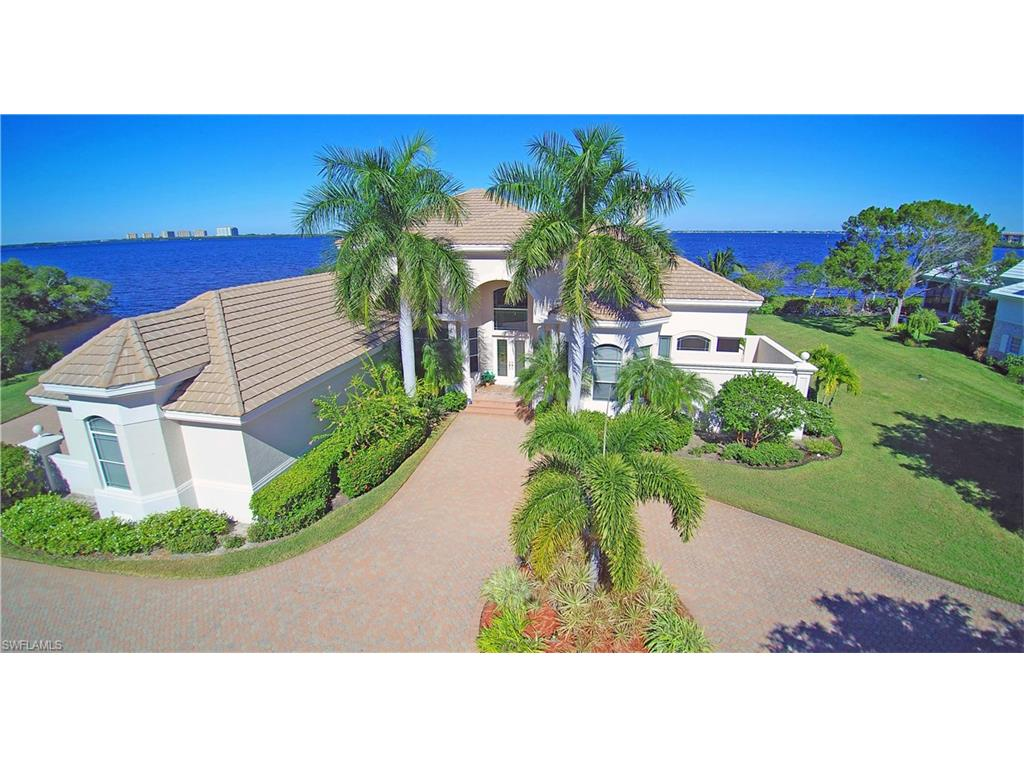 15760 WAITE ISLAND DR, FORT MYERS, FL 33908