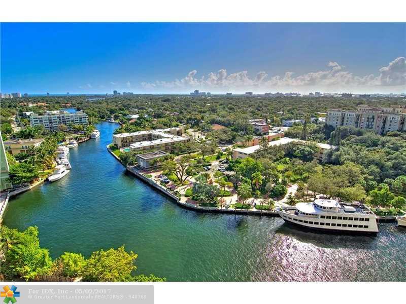 411 N New River Dr 1601, Fort Lauderdale, FL 33301