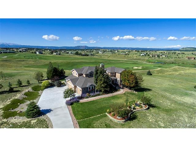 19736 Knights Crossing, Monument, CO 80132
