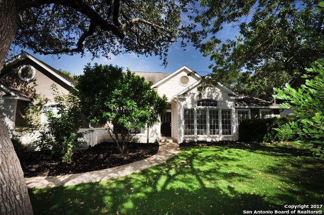26521 WHITE EAGLE DR, San Antonio, TX 78260