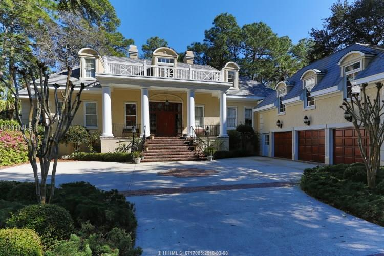 34 Bridgetown ROAD, Hilton Head Island, SC 29928