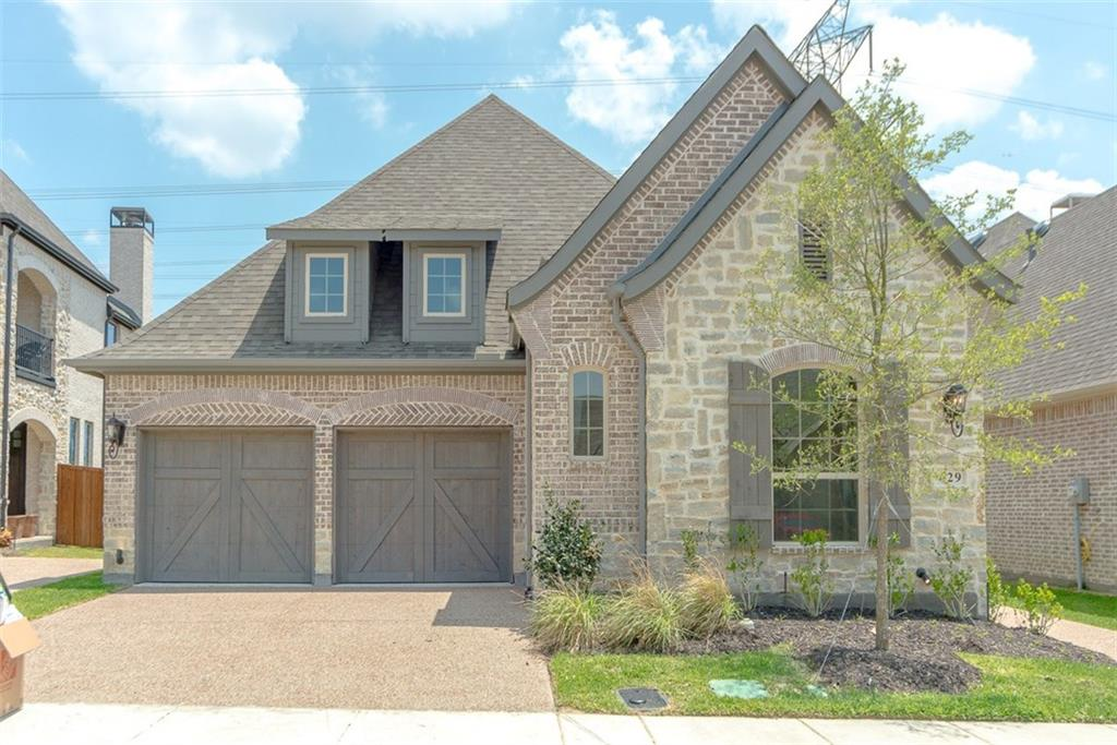 629 Royal Minister Boulevard, Lewisville, TX 75056