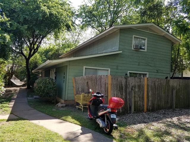 607 E 43rd St #B, Austin, TX 78751