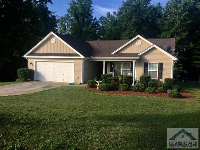 239 Talmadge Lane, Arnoldsville, GA 30619