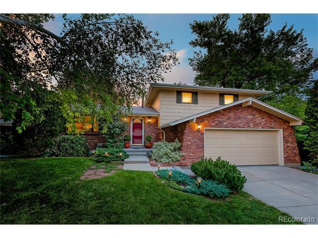 1684 S Holland Street, Lakewood, CO 80232