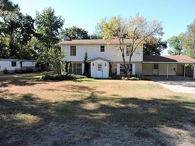 164 Arrowhead Street, Gun Barrel City, TX 75156