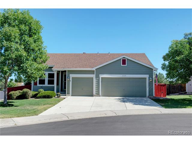 4349 Chatswood Court, Highlands Ranch, CO 80126