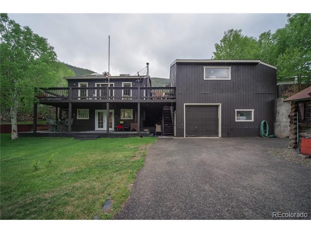 3645 Stanley Road, Dumont, CO 80436