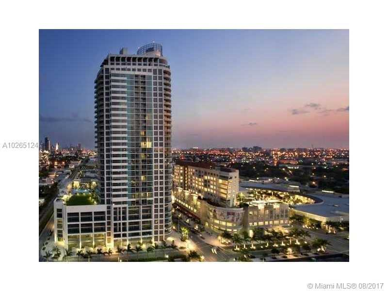 3301 NE 1 AVE H1811, Miami, FL 33137